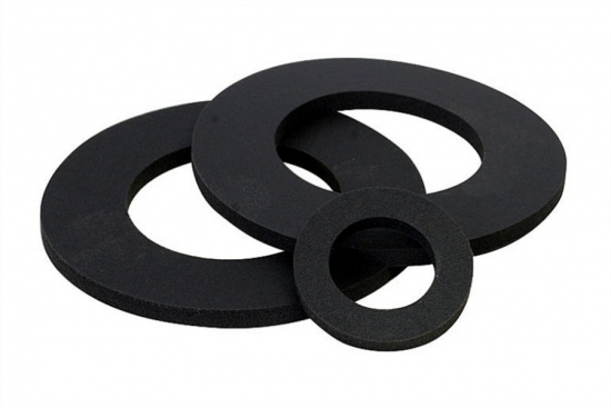 OEM round rubber gasket for sealing